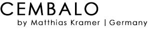 Cembalo – Harpsichord Matthias Kramer Germany Logo